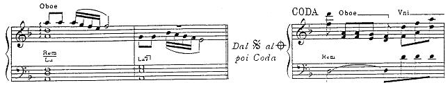 Tailpiece example 1